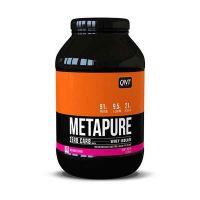 QNT Metapure Zero Carb Απομονωμένη Πρωτεΐνη Ορού Γάλακτος Με Γεύση Red Candy 2kg