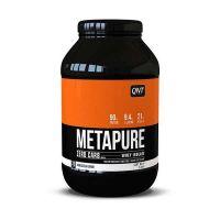 QNT Metapure Zero Carb Απομονωμένη Πρωτεΐνη Ορού Γάλακτος Με Γεύση Stracciatella 1kg