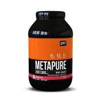 QNT Metapure Zero Carb Απομονωμένη Πρωτεΐνη Ορού Γάλακτος Με Γεύση Φράουλα 2kg
