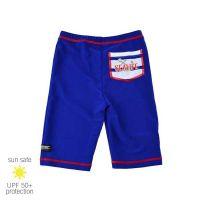 UV Sun Clothes Αντηλιακά Ρούχα UVA & UVB Μπλε Σορτσάκι Sealife 5-6 ετών 110-116cm