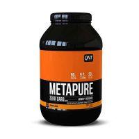 QNT Metapure Zero Carb Απομονωμένη Πρωτεΐνη Ορού Γάλακτος Με Γεύση Tiramisu 2kg