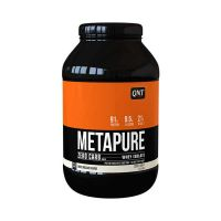 QNT Metapure Zero Carb Απομονωμένη Πρωτεΐνη Ορού Γάλακτος Με Γεύση Λευκή Σοκολάτα 2kg