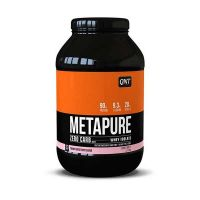 QNT Metapure Zero Carb Απομονωμένη Πρωτεΐνη Ορού Γάλακτος Με Γεύση Γιαούρτι/Φρούτα Του Δάσους 2kg
