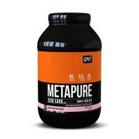 QNT Metapure Zero Carb Απομονωμένη Πρωτεΐνη Ορού Γάλακτος Με Γεύση Γιαούρτι/Φρούτα Του Δάσους 1kg