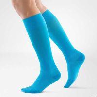 Bauerfeind Performance Αθλητικές Κάλτσες Διαβαθμισμένης Συμπίεσης Κάτω Γόνατος