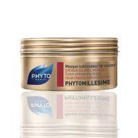 Phyto Phytomillesime Μάσκα Ανάδειξης Του Χρώματος Των Βαμμένων Ή Με Ανταύγειες Μαλλιών 200ml
