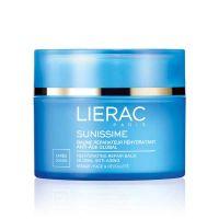 Lierac Sunissime Ενυδατικό Βάλσαμο Επανόρθωσης & Αντιγήρανσης Προσώπου Για Μετά Τον Ήλιο 40ml