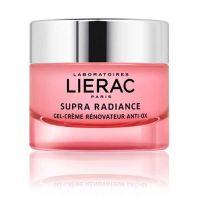 Lierac Supra Radiance Κρέμα-Τζελ Προσώπου Ενεργοποίησης Λάμψης Για Κανονικό/Μεικτό Δέρμα 50ml