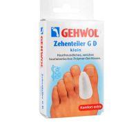 Gehwol Διαχωριστής Δακτύλων Ποδιού GD Μικρός 3τμχ