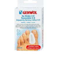 Gehwol Toe Divider  G D Large 3 units