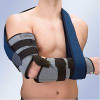 Orliman Humertec Κηδεμόνας Αγκώνος Με Ρυθμιζόμενη Άρθρωση
