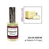 Eau De Parfum For Her Smells Like Burberry Weekend 30ml