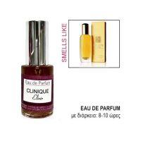 Eau De Parfum For Her Smells Like Clinique Aromatics Elixir 30ml