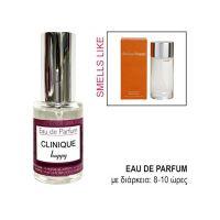 Eau De Parfum For Her Smells Like Clinique Happy 30ml