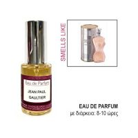 Eau De Parfum For Her Smells Like Jean Paul Gaultier Classique 30ml