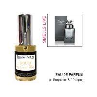 Eau De Parfum For Him Smells Like Gucci By Gucci 30ml