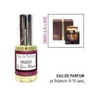Eau De Parfum For Her Smells Like Gucci By Gucci 30ml