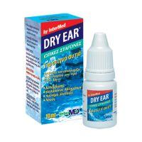Dry Ear Drops Ωτικές Σταγόνες για Στεγνά Αυτιά 10ml