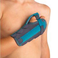 Orliman Ένθετο Παιδικού Πηχεοκαρπικού Νάρθηκα Για Ακινητοποίηση Αντίχειρα