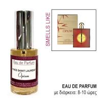 Eau De Parfum For Her Smells Like Yves Saint Laurent Opium 30ml