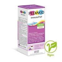 Pediakid Immuno- Fort Syrup for Kids 125ml