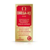 Vitabiotics Omega H3 30 δισκία