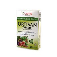 Ortis Ortisan 36 δισκία