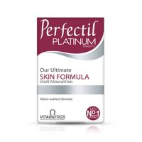 Vitabiotics Perfectil Platinum 60 ταμπλέτες