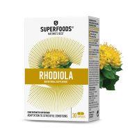 Superfoods Ρίζα Ροδιόλα 30 κάψουλες