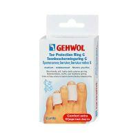 Gehwol Προστατευτικός Δακτύλιος Δακτύλων Ποδιού G Μεγάλος (36mm) 2τμχ