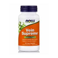 Now Vein Supreme 90 Veg Capsules