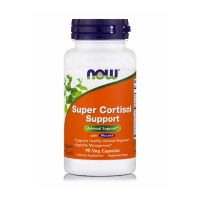 Now Super Cortisol Support 90 Veg Capsules