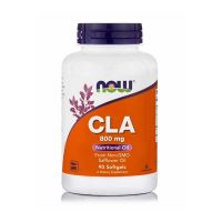Now CLA 800mg 90 Softgels