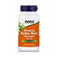 Now Stinging Nettle Root Extract 250mg 90 Veg Capsules