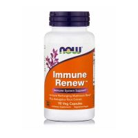 Now Immune Renew 90 Veg Capsules