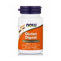 Now Gluten Digest 60 Veg Capsules
