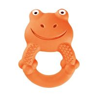 Mam Max The Frog Χειροποίητο Παιχνίδι Βρεφανάπτυξης 4m+