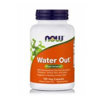 Now Water Out 100 Veg Capsules