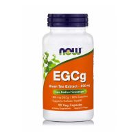 Now EGCg Green Tea Extract 400mg 90 Veg Capsules