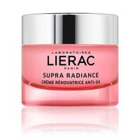 Lierac Supra Radiance Κρέμα Προσώπου Ενεργοποίησης Λάμψης Για Κανονικό/Ξηρό Δέρμα 50ml