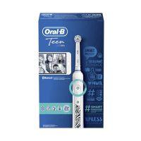 Oral-B Power Teen Εφηβική Ηλεκτρική Οδοντόβουρτσα
