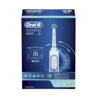 Oral-B Smart 6000N Ηλεκτρική Οδοντόβουρτσα