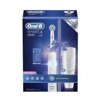 Oral-B Genius 10000N Black Ηλεκτρική Οδοντόβουρτσα