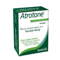 Health Aid Atrotone 60 prolonged release tablets