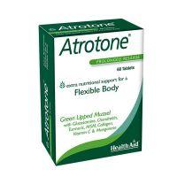 Health Aid Atrotone 60 prolonged release tablets
