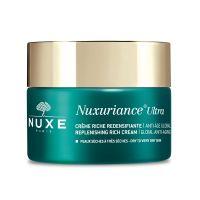 Nuxe Nuxuriance Ultra Κρέμα Πλούσιας Υφής Για Ολική Αντιγήρανση & Ενίσχυση Της Πυκνότητας Για Ξηρό/Πολύ Ξηρό Δέρμα 50ml