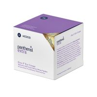 Panthenol Extra Κρέμα Προσώπου/Ματιών Αντιγήρανσης & Ενυδάτωσης Για Όλες Τις Επιδερμίδες 50ml