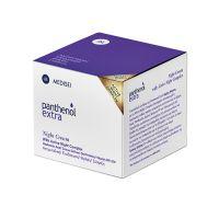 Panthenol Extra Αντιρυτιδική Κρέμα Προσώπου Νύχτας Για Όλες Τις Επιδερμίδες 50ml