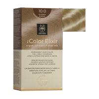 Apivita My Color Elixir Μόνιμη Βαφή Μαλλιών 10.00 Κατάξανθο