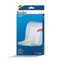 Kessler Primafix Αυτοκόλλητες Γάζες 10x20cm 4τμχ